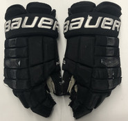 Bauer Nexus 1N Pro Hockey Gloves 16""