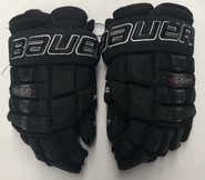 "Bauer Nexus 1N Pro Hockey Gloves 14"" #11"