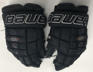 "Bauer Nexus 1N Pro Hockey Gloves 14"" #15 2"