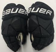 """Bauer Vapor 1X Pro Hockey Gloves 13"""" #11"""