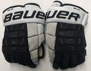 "Bauer Nexus 1N Pro Stock Hockey Gloves 13"" FRIARS #21"