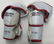 Bauer X900 Sr Elbow Pads Small Used