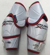 Bauer X900 JR Elbow Pads Large Used