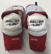 Bauer APX2 JR Elbow Pads Large Used