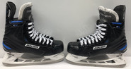 BAUER NEXUS 1N CUSTOM PRO STOCK ICE HOCKEY SKATES 9.25 D