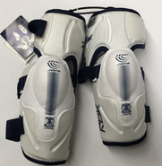 Reebok 5K Pro Stock Sr Elbow Pads Size 6 LARGE NEW