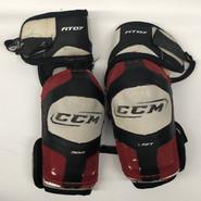 CCM U+ FIT 07 ELBOW PADS - SENIOR USED Small/Medium