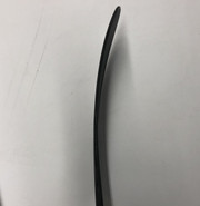 Bauer Advanced Grip LH Custom Pro Stock Hockey Stick 87 Flex MIN