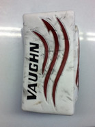 Vaughn Velocity 7900 Goalie Blocker BRITTAIN University of Denver Pro stock NCAA