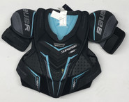 Bauer S180W Custom Women's Shoulder Pads Medium Pro Stock NEW