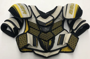 Bauer S190 Shoulder Pads Small Used