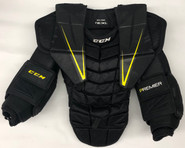CCM PREMIER PRO STOCK TG XL GOALIE CHEST PROTECTOR