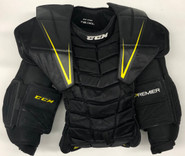 CCM PREMIER PRO STOCK TG XL GOALIE CHEST PROTECTOR 2