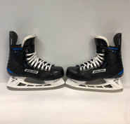 BAUER NEXUS 1N CUSTOM PRO STOCK ICE HOCKEY SKATES 8 1/2 D Used