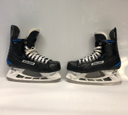BAUER NEXUS 1N CUSTOM PRO STOCK ICE HOCKEY SKATES 8 1/2 D Used (2)
