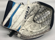 CCM Extreme Flex 3 Goalie Catcher NCAA Stock