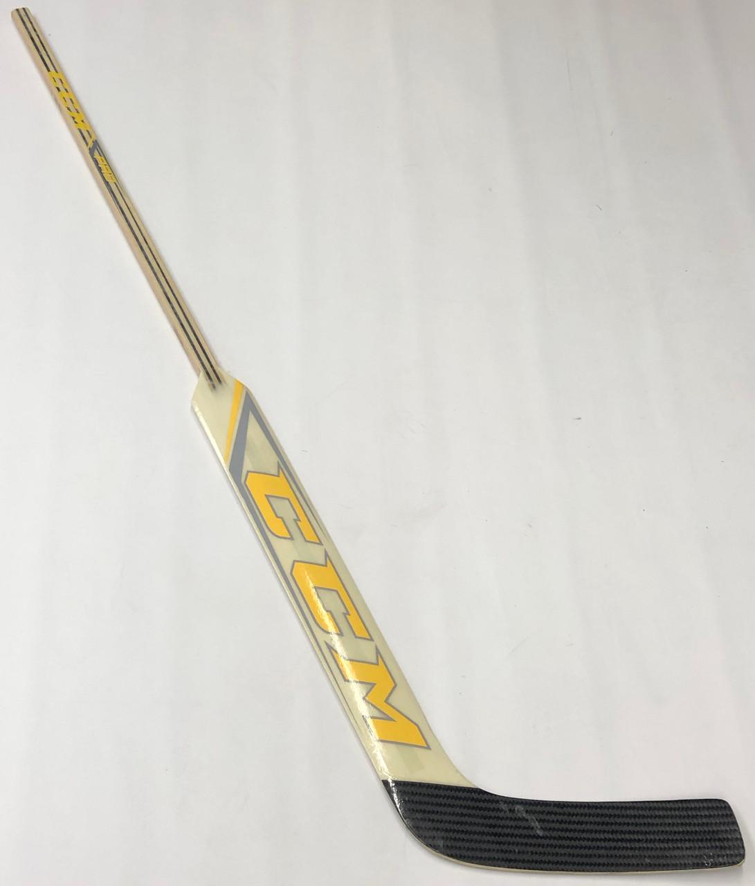 CCM Pro LH Pro Stock Goalie Stick 27