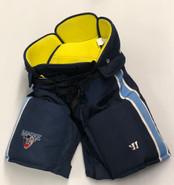 Warrior Franchise Custom Pro Hockey Pants Medium MAINE Used (2)
