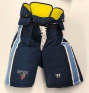 Warrior Franchise Custom Pro Hockey Pants Medium MAINE Used (3)