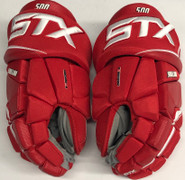 "STX Stallion 500 Hockey Gloves 15"" New"