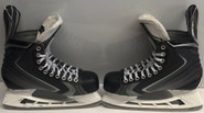 BAUER VAPOR X90 CUSTOM PRO STOCK ICE HOCKEY SKATES 8.5 EE USED