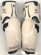 Reebok 7K Pro Stock Sr Elbow Pads Size Large