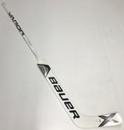 "Bauer Vapor 1X LH Pro Stock Goalie Stick 25"" P31"