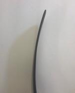 Bauer 1X Lite Pro LH Pro Stock Hockey Stick Grip 87 Flex P88 Princeton