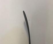 Bauer 1X Lite Pro RH Pro Stock Hockey Stick 95 Flex P92 Princeton