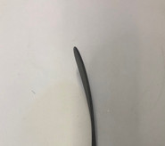 Bauer 1N Pro RH Pro Stock Hockey StickGrip 95 Flex P92 Princeton