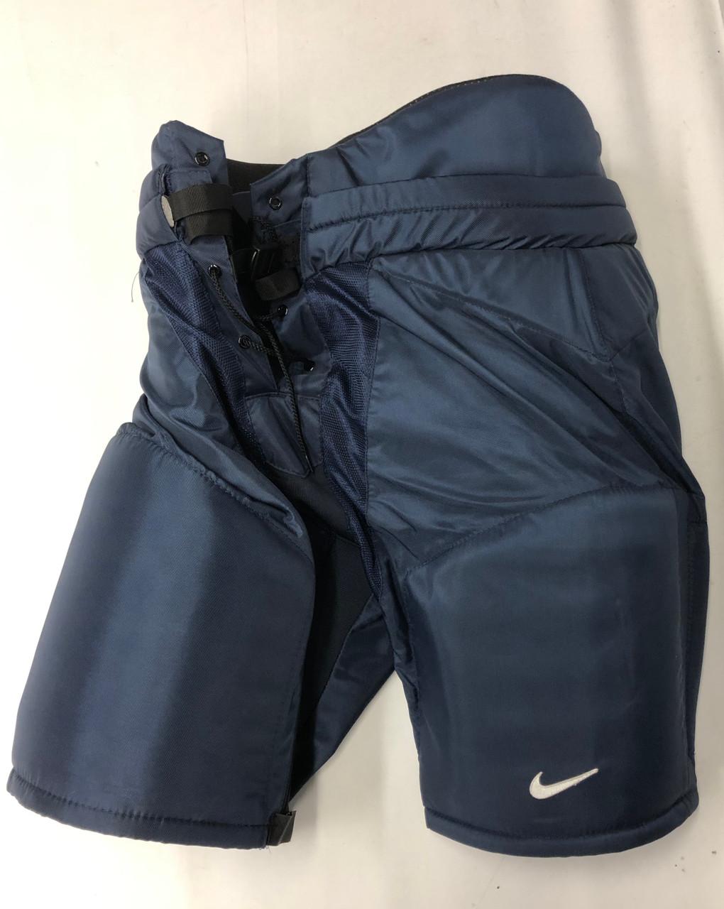 Nike Custom Pro Stock Hockey Pants Large +1