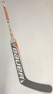 "Bauer Total One Goalie Stick 26.5"" Custom NCAA Princeton"