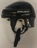 BAUER 4500 HOCKEY HELMET BLACK SMALL