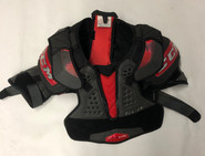 CCM QuickLite QLT Sr. Shoulder Pads Large