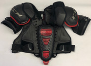CCM CL Sr. Shoulder Pads Large Used 2