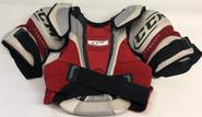 CCM U+ Pro Sr. Shoulder Pads Large / XL