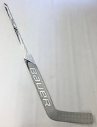 "Bauer Supreme 1S Custom LH Pro Stock Goalie Stick 26.5"" ULT"