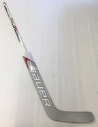 "Bauer Supreme 1S Custom LH Pro Stock Goalie Stick 25"" ERI"