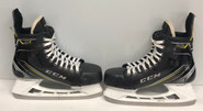 CCM AS1 Custom Pro Stock Ice Hockey Skates 10 1/4 EE Boston Bruins MCAVOY