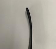 Bauer Nexus 2N Pro RH Pro Stock Hockey Stick 77 Flex P92 NCAA #12