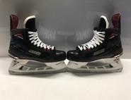 BAUER VAPOR 1X 2.0 CUSTOM PRO STOCK ICE HOCKEY SKATES 9 D NEW NHL