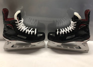 BAUER VAPOR 1X 2.0 CUSTOM PRO STOCK ICE HOCKEY SKATES 10.5 D NEW NHL