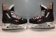CCM Jetspeed Pro Stock Hockey Skates 8 1/4 D NHL