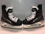 CCM Jetspeed FT1 Pro Stock Hockey Skates Size 8 NHL