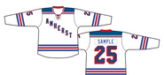 AHA Game Jersey Set