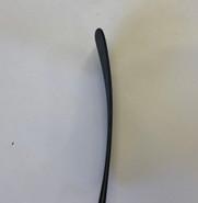 Bauer 2N Pro RH Pro Stock Hockey Stick Grip 65 Flex NCAA UGH