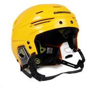 SW High Warrior Alpha Pro Hockey Helmet Sport Gold