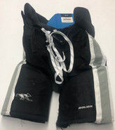 Bauer Nexus Custom Pro Hockey Pants SMALL #10 Pro Stock PC NCAA