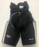 Bauer Custom Pro Hockey Pants WOMENS LARGE#8 PC NCAA