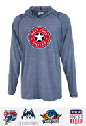 MassConn United Pennant Polaris 1212 Performance Hoodie